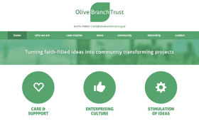 Olive Branch Trust