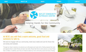 Batley Community Outreach Centre