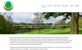 Friends of Bowling Park