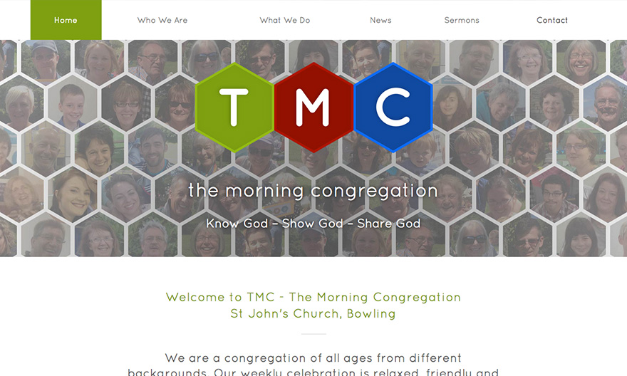 The Morning Congregation
